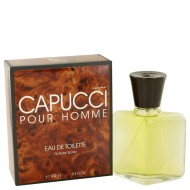 CAPUCCI by Capucci - Eau De Toilette Spray 100 ml f. herra