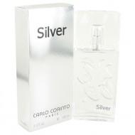 CARLO CORINTO SILVER by Carlo Corinto - Eau De Toilette Spray 100 ml f. herra