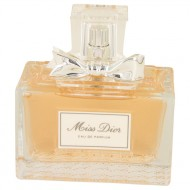 Miss Dior (Miss Dior Cherie) by Christian Dior - Eau De Parfum Spray (New Packaging Tester) 100 ml f. dömur