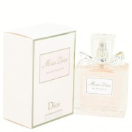 Miss Dior (Miss Dior Cherie) by Christian Dior - Eau De Toilette Spray (New Packaging) 50 ml f. dömur