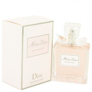 Miss Dior (Miss Dior Cherie) by Christian Dior - Eau De Toilette Spray (New Packaging) 100 ml f. dömur