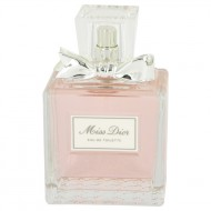 Miss Dior (Miss Dior Cherie) by Christian Dior - Eau De Toilette Spray (New Packaging Tester) 100 ml f. dömur