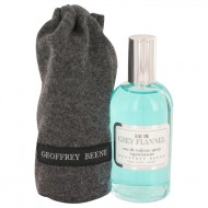 EAU DE GREY FLANNEL by Geoffrey Beene - Eau De Toilette Spray 120 ml f. herra