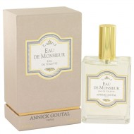 EAU DE MONSIEUR by Annick Goutal - Eau De Toilette Spray 100 ml f. herra