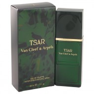 TSAR by Van Cleef & Arpels - Eau De Toilette Spray 30 ml f. herra