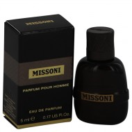 Missoni by Missoni - Mini EDP 5 ml f. herra