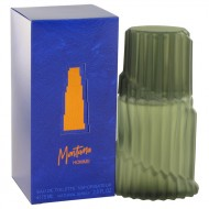 MONTANA by Montana - Eau De Toilette Spray (Blue Original Box) 75 ml f. herra