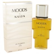 Moods by Krizia - Eau De Parfum Spray 100 ml f. dömur