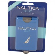 NAUTICA BLUE by Nautica - Eau De Toilette Travel Spray 20 ml f. herra