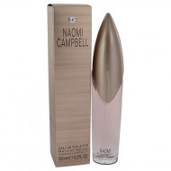 NAOMI CAMPBELL by Naomi Campbell - Eau De Toilette Spray 100 ml f. dömur
