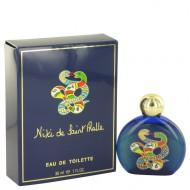 NIKI DE SAINT PHALLE by Niki de Saint Phalle - Eau De Toilette 30 ml f. dömur