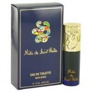 NIKI DE SAINT PHALLE by Niki de Saint Phalle - Eau De Toilette Spray 13 ml f. dömur