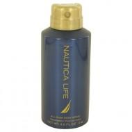 Nautica Life by Nautica - All Over Body Spray 120 ml f. herra