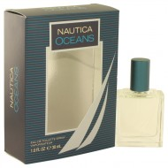 Nautica Oceans by Nautica - Eau De Toilette Spray 30 ml f. herra