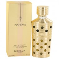 Nahema by Guerlain - Eau De Parfum Spray Refillable 50 ml f. dömur