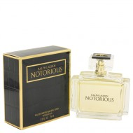Notorious by Ralph Lauren - Eau De Parfum Spray 75 ml f. dömur