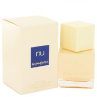Nu by Yves Saint Laurent - Eau De Parfum Spray 80 ml f. dömur