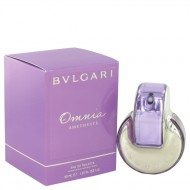 Omnia Amethyste by Bvlgari - Eau De Toilette Spray 38 ml f. dömur