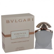 Omnia Crystalline L'eau De Parfum by Bvlgari - Mini EDP Spray 25 ml f. dömur