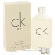 CK ONE by Calvin Klein - Eau De Toilette Pour / Spray (Unisex) 50 ml f. herra