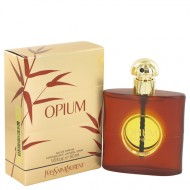 OPIUM by Yves Saint Laurent - Eau De Parfum Spray (New Packaging) 50 ml f. dömur