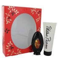 PALOMA PICASSO by Paloma Picasso - Gjafasett -- 1.7 oz Eau De Parfum Spray + 6.7 oz Body Lotion f. dömur