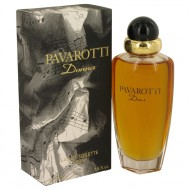 PAVAROTTI Donna by Luciano Pavarotti - Eau De Toilette Spray 100 ml f. dömur