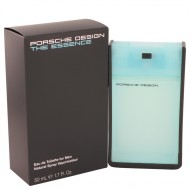The Essence by Porsche - Eau De Toilette Spray 50 ml f. herra