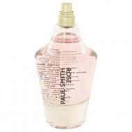 Paul Smith Rose by Paul Smith - Eau De Parfum Spray (Tester) 100 ml f. dömur