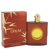 OPIUM by Yves Saint Laurent - Eau De Toilette Spray (New Packaging) 90 ml f. dömur