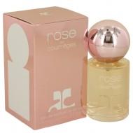 Rose De Courreges by Courreges - Eau De Parfum Spray 50 ml f. dömur