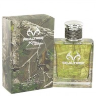 RealTree by Jordan Outdoor - Eau De Toilette Spray 100 ml f. herra