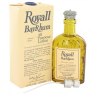Royall Bay Rhum by Royall Fragrances - All Purpose Lotion / Cologne with sprayer 120 ml f. herra