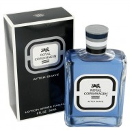 ROYAL COPENHAGEN by Royal Copenhagen - After Shave Lotion 240 ml f. herra