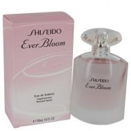 Shiseido Ever Bloom by Shiseido - Eau De Toilette Spray 50 ml f. dömur