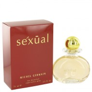 Sexual by Michel Germain - Eau De Parfum Spray (Red Box) 75 ml f. dömur