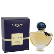 SHALIMAR by Guerlain - Eau De Toilette Spray 50 ml f. dömur