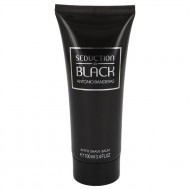 Seduction In Black by Antonio Banderas - After Shave Balm 100 ml f. herra