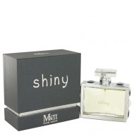 Shiny by Giorgio Monti - Eau De Parfum Spray 80 ml f. herra