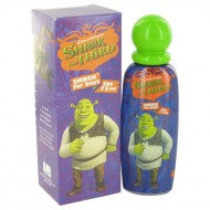 Shrek the Third by Dreamworks - Eau De Toilette Spray 75 ml f. herra