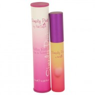Simply Pink by Aquolina - Mini EDT Roller Ball Pen 10 ml f. dömur