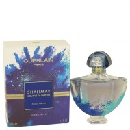 Shalimar Souffle De Parfum by Guerlain - Eau De Parfum Spray (Serie Limitee) 50 ml f. dömur
