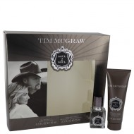 Soul 2 Soul by Faith Hill & Tim Mcgraw - Gjafasett- .5 oz Mini EDT Spray + 2.5 oz Hair & Body Wash f. herra