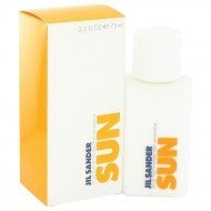 Jil Sander Sun by Jil Sander - Eau De Toilette Spray 75 ml f. dömur