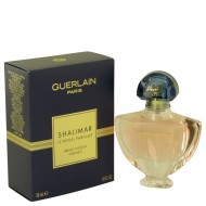 SHALIMAR by Guerlain - Perfume Hair Mist Spray 30 ml f. dömur