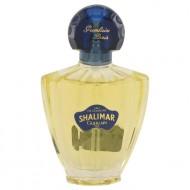 SHALIMAR by Guerlain - Eau De Cologne Spray Reusable (Tester) 75 ml f. dömur