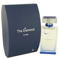 The Diamond by Cindy C. - Eau De Parfum Spray 100 ml f. herra