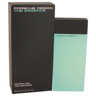 The Essence by Porsche Design - After Shave Lotion 80 ml f. herra