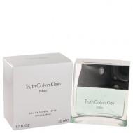 TRUTH by Calvin Klein - Eau De Toilette Spray 50 ml f. herra