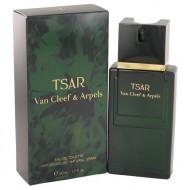 TSAR by Van Cleef & Arpels - Eau De Toilette Spray 50 ml f. herra